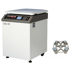 蜀科DD-5Y立式原油水份测定离心机
