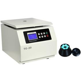 蜀科TG-20 台式高速离心机