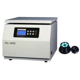 蜀科TG-1850 台式多功能离心机