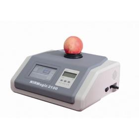 NIRMagic 2100臺式果品近紅外分析儀