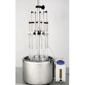 成萌 水浴圆形氮吹仪 CM-12型