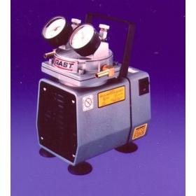 美国GAST DOA-P504-BN隔膜真空泵