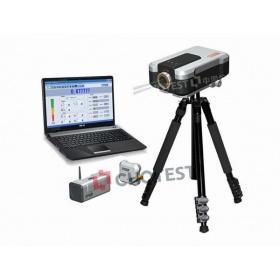 激光干涉仪测量方法