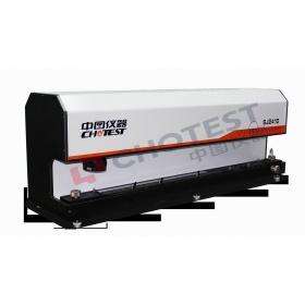 中图SJ2410钢直尺检定仪