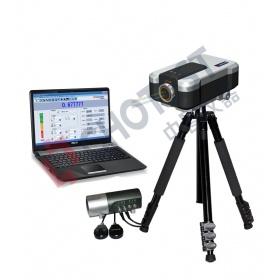 中图仪器SJ6000激光干涉仪护航高端制造业
