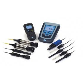 哈希HQd系列pH分析仪