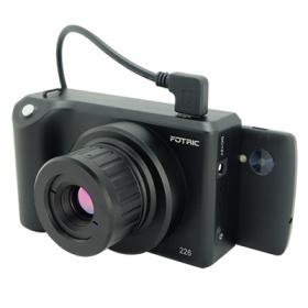 FOTRIC 226 全平台热像仪