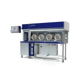 La Calhene 無菌檢測隔離器