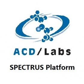 ACD/Spectrus 平台