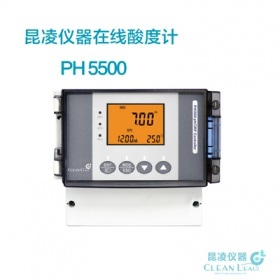 昆凌 pH5500 在线PH控制器