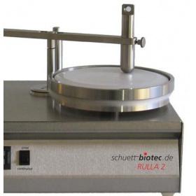 德国Schutte  RULLA 2 湿态阻菌测试仪