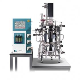 Applikon 实验室规模不锈钢罐生物反应器