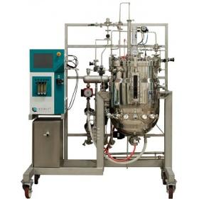 Applikon 中试规模不锈钢罐生物反应器