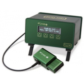 Buglab BE2100 实时细胞浓度检测