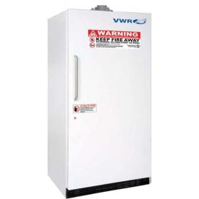 VWR防爆冷藏/冷凍冰箱