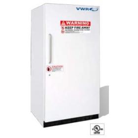 VWR 防火冷藏/冷冻冰箱