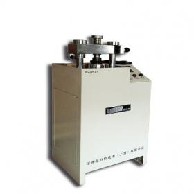 瑞绅葆 PrepP-01 100T XRF用大吨位压片机