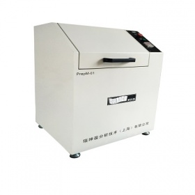 瑞紳葆 PrepM-01 振動磨樣機