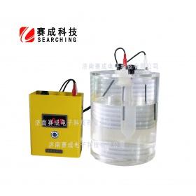 BYT-03 避孕套针孔电检试验仪