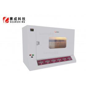 WKC-6S 温控型持粘性测试仪