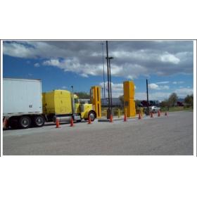 ORTEC Detective-ASP集装箱车辆安检系统