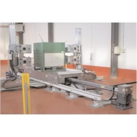 AMETEK ORTEC AURAS-3000无损废物检测系统