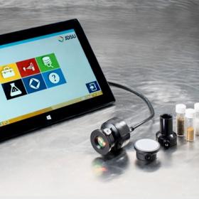 VIAVI MicroNIR Pro ES近红外光谱仪