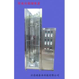 瑞泰豐常減壓精餾裝置RTF-CJY