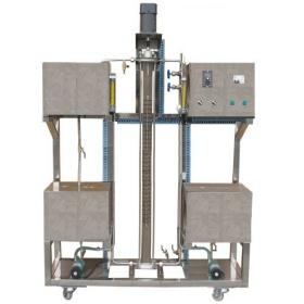 瑞泰丰振动筛板萃取实验装置RTF-CQ/SB