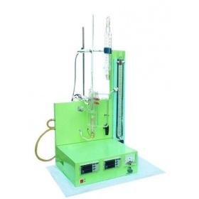 瑞泰丰气-液平衡数据测定实验装置 RTF-QYC
