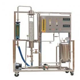 瑞泰丰填料吸收实验装置RTF-XS/TL