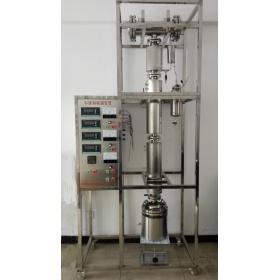 瑞泰丰RFJL-B不锈钢精馏装置