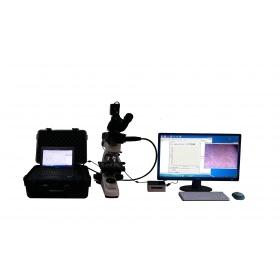 激光共聚焦显微拉曼光谱仪 SNFT-SRLab1000