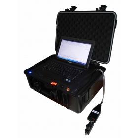 宝石鉴定拉曼光谱仪 SNFT SR-800