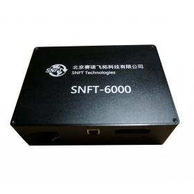 SNFT-6000 光纤光谱仪