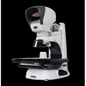 光学和视频双系统测量显微镜 Hawk Duo