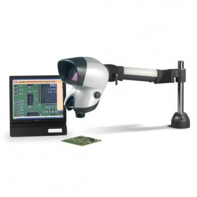 Vision体视显微镜 Mantis Elite-Cam