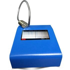 奥斯恩OSEN-5C全触摸屏激光粉尘仪