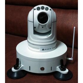 OSEN-CYZS吸盘车载式扬尘噪音监测取证仪