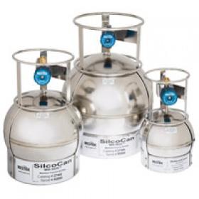 SilcoCan 空氣采樣罐(硅烷化蘇瑪罐)27408