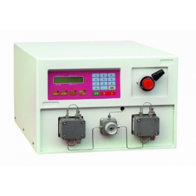 一体化二元高压梯度输液系统 UC-3283d
