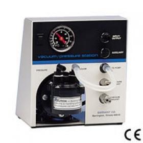 无油真空/压力泵