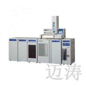 总硫/氯/氮分析仪 NSX-2100V