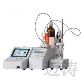 自动滴定仪 GT-200型