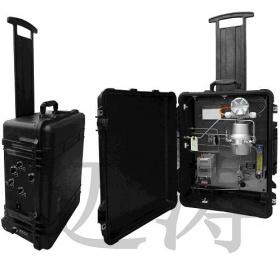便携式气象色谱HGC303