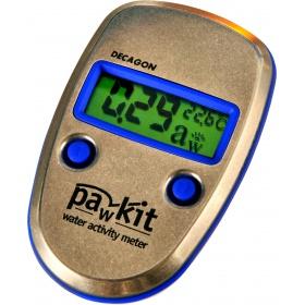 Pawkit便携式水分活度仪