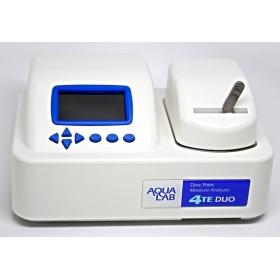 Aqualab DUO水分活度仪
