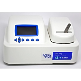 Aqualab DUO水分活度儀
