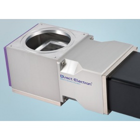 DE-64直接电子探测相机