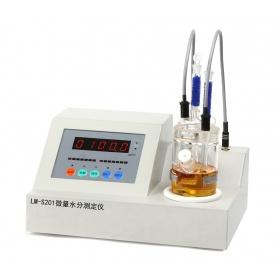 LM-S201型微量水分测定仪